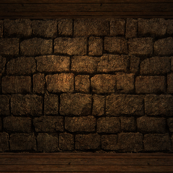 how to break a wall without noise